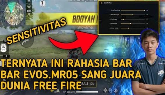 sensitivitas-mr-05-game-free-fire